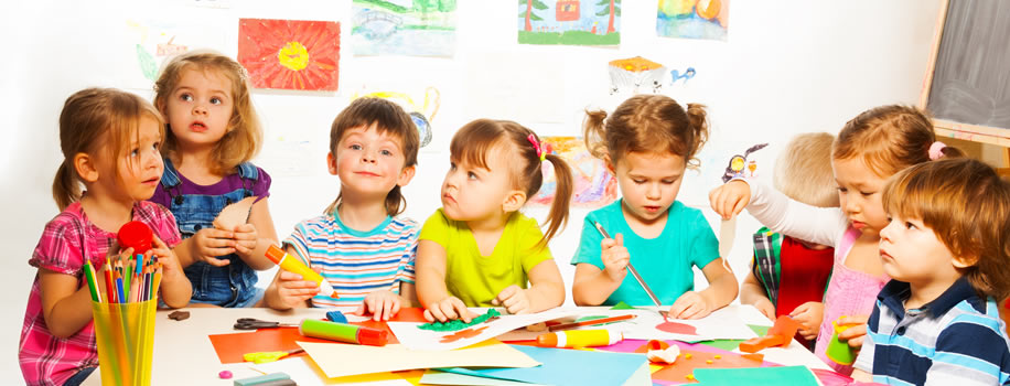 Security Solutions for Daycares in Fairfax,  VA